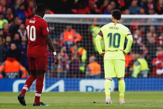 Sadio Mané : « Si Messi remporte le ballon d'or » #Senegal F9F2D899 2B1D 4C81 BB70 583E94AE1338 640x428